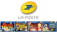 La Poste et sa filiale Maileva - la tétralogie