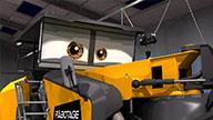 Animation 3D - images de synthèse