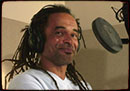 1 minute de pause - Making of, séance d'enregistrement avec Yannick Noah