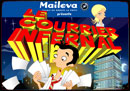 La saga La Poste - Maileva - Épisode 1 - Le courrier infernal