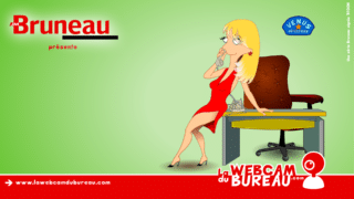 Vénus Détectives – Bruneau