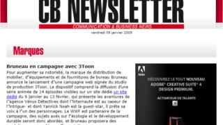 CB-News