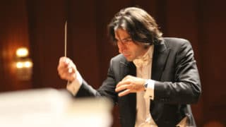 Yannick Paget conductor