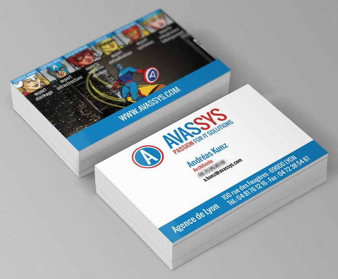 AVASSYS Cartes De Visite Mock Up 682px