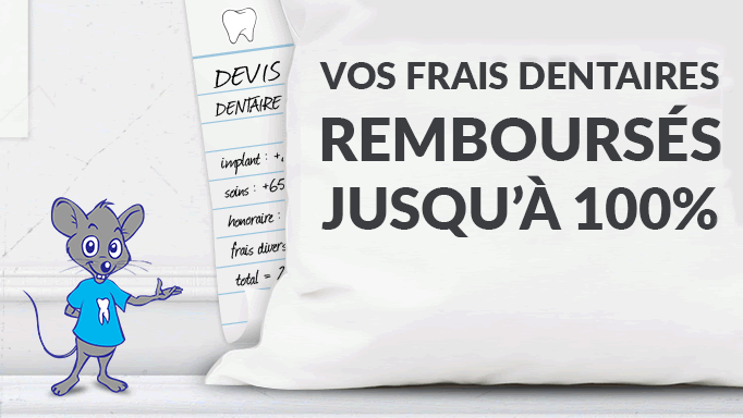 Launch of La Petite Souris, dental quote site
