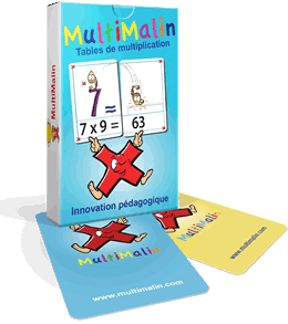 MultiMalin - le jeu de cartes
