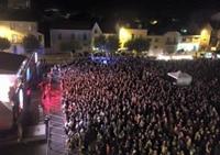 Vesoul Vibrations - 5000 spectateurs
