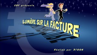 EDF – Électricité de France