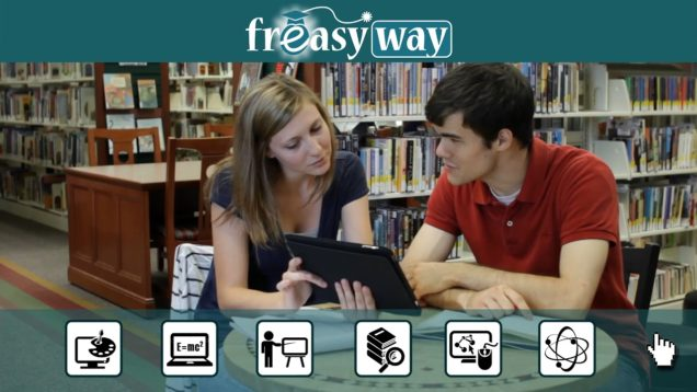 Freasyway, plateforme d'enseignement interactive internationale