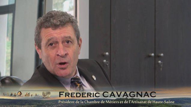 Rejoins le Côté PRO 2 – Frédéric Cavagnac vous invite au salon ! (édition 2019)