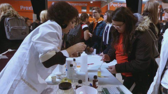 Rejoins le Cote PRO 2 – Le CFA Pharmacie vous attend à Champagnole ! (édition 2019)