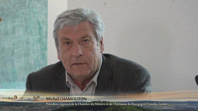Rejoins le Cote PRO 2 – Michel Chamouton vous invite à Champagnole !