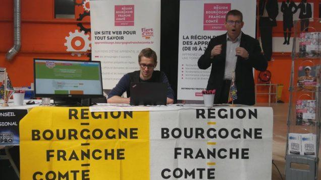 Rejoins le Cote PRO 2 – Philippe Thomas vous attend du côté pro ! (édition 2019)