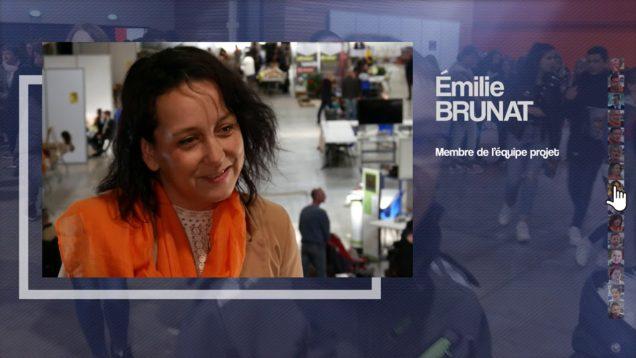 Rejoins le Cote PRO : Interviews de l'Équipe Projet (édition 2018)