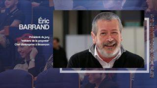 Rejoins le Cote PRO : Interviews Olympiades des Métiers (édition 2018)