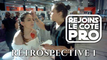 Rétrospective du Salon Rejoins le Côté PRO – 2018