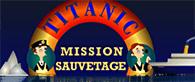 Jeu Titanic - Mission sauvetage