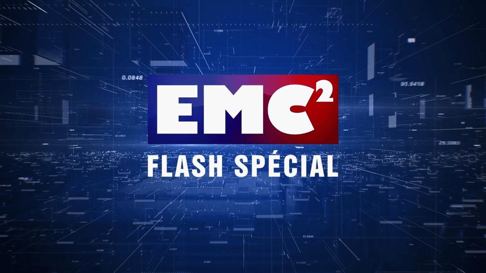 Le générique du Flash Spécial annonçant le cambriolage du Musée de la BD
