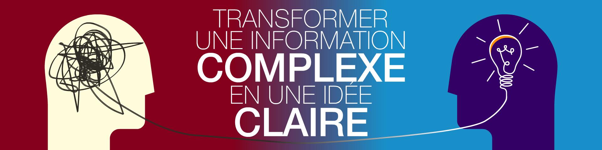 Animation 2D - Transformer une information complexe en idée claire