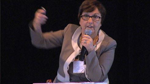 Claudine Gault