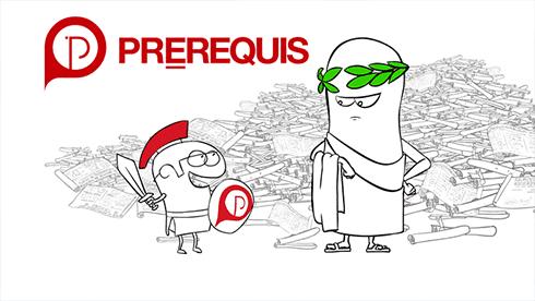 PRÉREQUIS