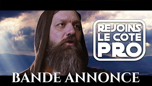 Bande annonce 1 (2018)